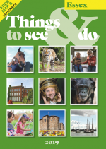 Essex: Things to see & do
