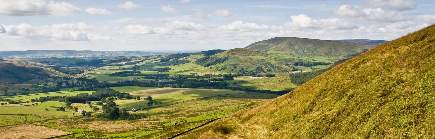 Discover Bowland - TIC Topup