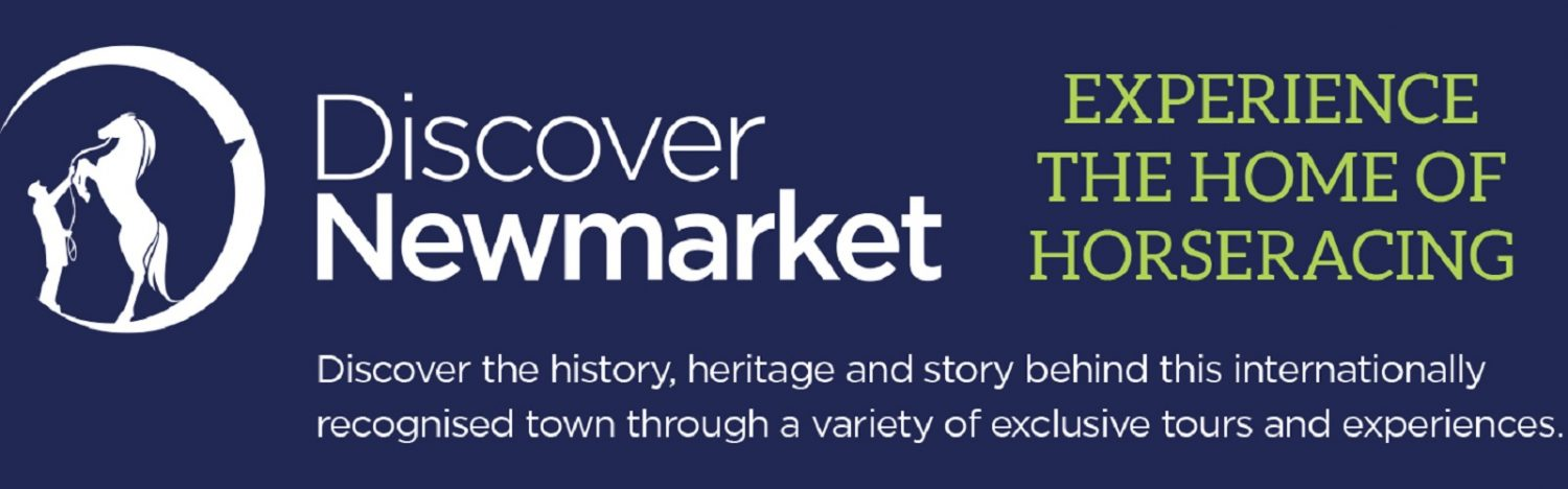 Discover Newmarket - TIC Topup