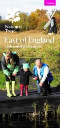 National Trust - East of England Regional Visitor Guide