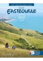 Eastbourne Holiday Guide 2021