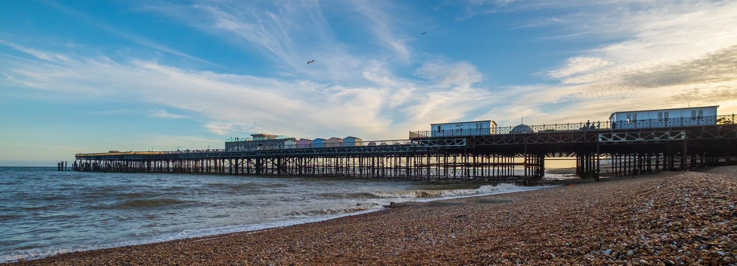 Eastbourne Holiday Guide 2021 - TIC Topup