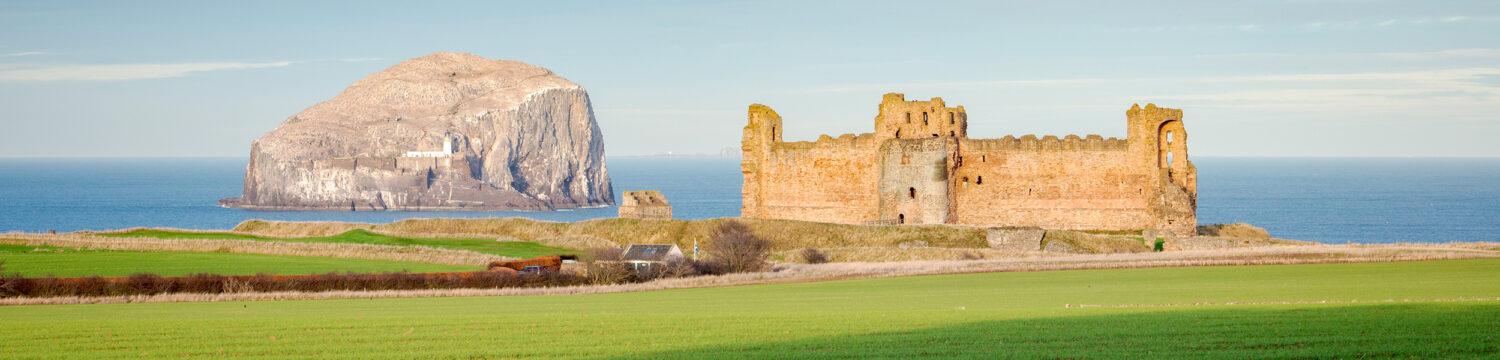 An Insider's Guide to East Lothian: Great Days Out - TIC Topup